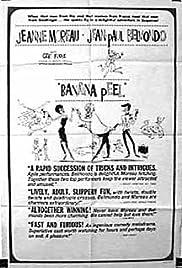 Banana Peel Poster