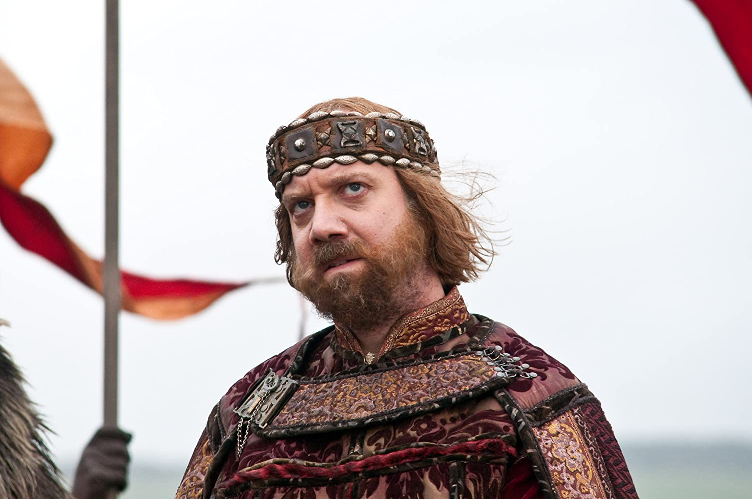 Paul Giamatti in Ironclad (2011)