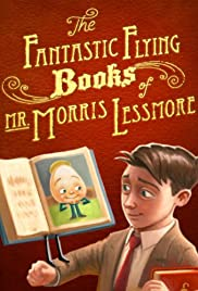 The Fantastic Flying Books of Mr. Morris Lessmore (2011) Poster - Movie Forum, Cast, Reviews