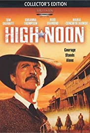High Noon(2000) Poster - Movie Forum, Cast, Reviews