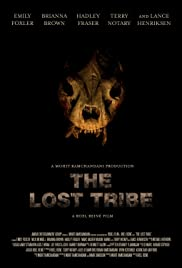 The Lost Tribe (2009) Poster - Movie Forum, Cast, Reviews
