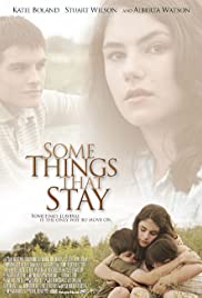 Some Things That Stay Poster