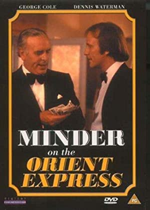 Minder on the Orient Express (0)
