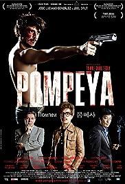 Pompeya Poster