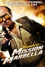 Primary image for Torrente 2: Mission in Marbella