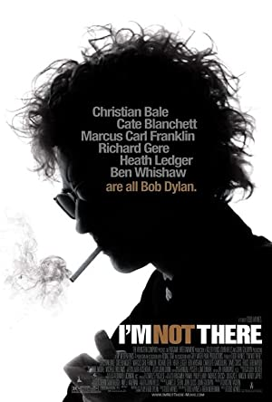 I'm Not There. poster