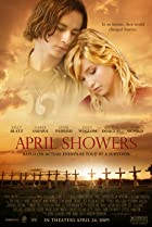 April Showers (2009) Poster