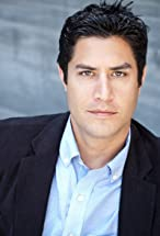 Elias Gallegos's primary photo