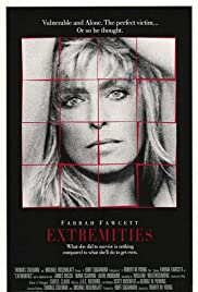 Extremities Poster