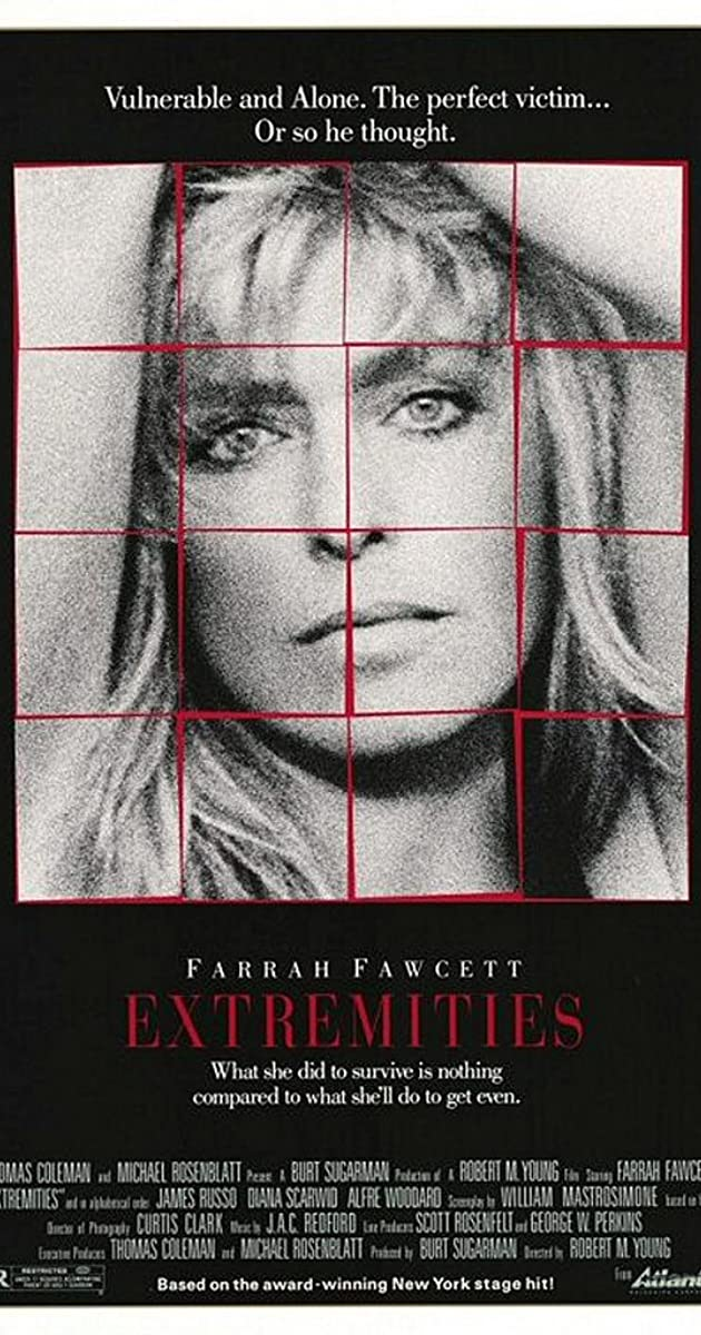 Extremities (1986) - IMDb