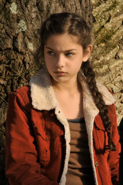 Odeya Rush - Law and Order - Odeya Rush Images, Pictures ...