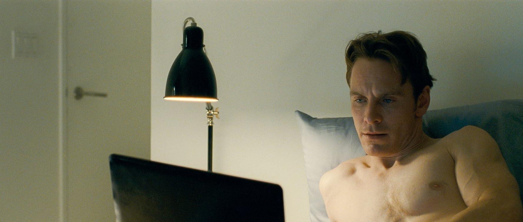 Michael Fassbender in Shame (2011)