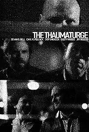 The Thaumaturge Poster