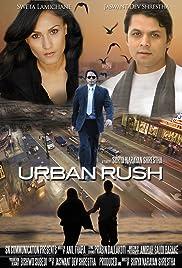 Urban Rush Poster