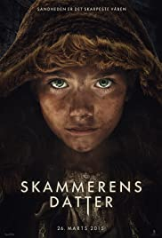 Skammerens datter Poster