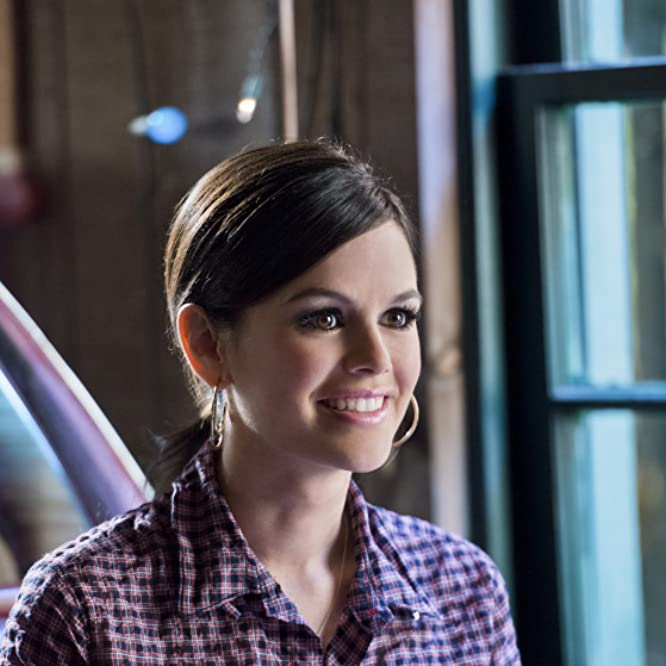 Rachel Bilson in Hart of Dixie (2011)
