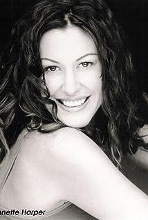 Annette Harper Picture