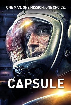 Capsule poster