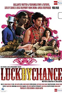 Luck by Chance (2009) - IMDb