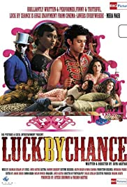 Luck by Chance Poster