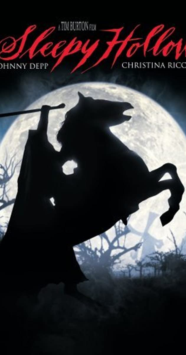 sleepy hollow imdb