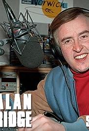 Alan Wide Shut Poster