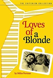 The Loves of a Blonde(1965) Poster - Movie Forum, Cast, Reviews