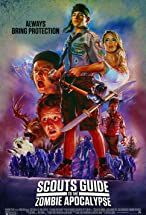 Primary image for Scouts Guide to the Zombie Apocalypse