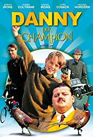 Roald Dahl's Danny the Champion of the World Poster