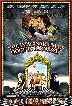 Primary image for The Imaginarium of Doctor Parnassus