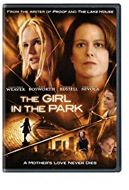 The Girl in the Park Poster