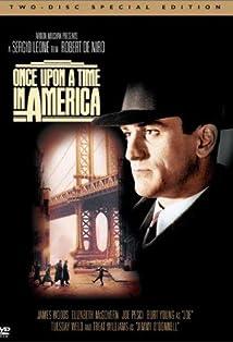 Cera una volta in America Poster