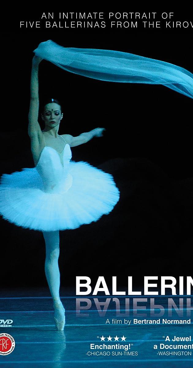 Ballerina (TV Movie 2006)
