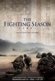 The Fighting Season Poster - TV Show Forum, Cast, Reviews