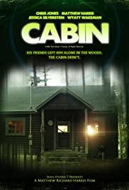 Cabin Poster