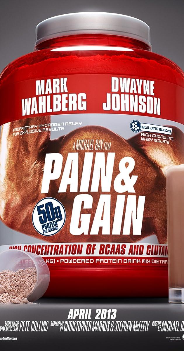Pain & Gain Imdb