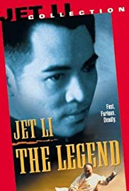 The Legend Poster