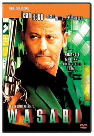 Wasabi (2001) - IMDb