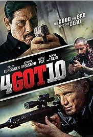 4Got10 Poster