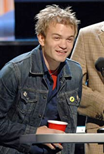 Deryck Whibley Picture