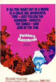 Finian's Rainbow Poster