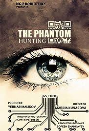 Hunting the Phantom Poster