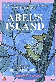 Abel's Island Poster