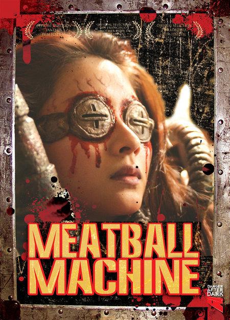 Meatball Machine 2005 Imdb