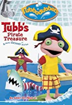 Rubbadubbers: Tubb's Pirate Treasure