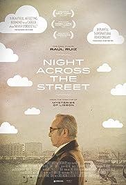 La Noche de Enfrente Poster