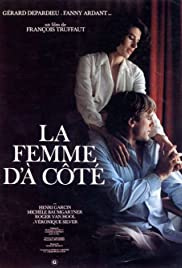 The Woman Next Door Poster