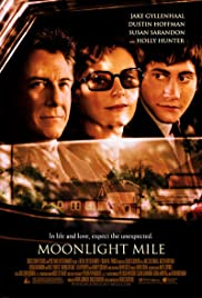 Moonlight Mile Poster
