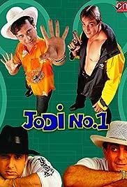 Jodi No.1 Poster