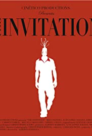 The invitation 2005 imdb the invitation poster stopboris Image collections